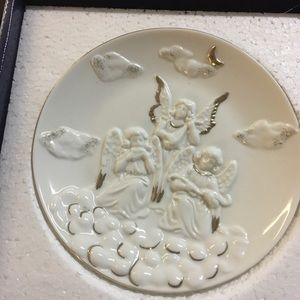 Other - Porcelain plate